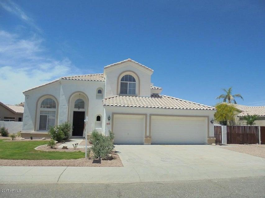 22410 N 67TH Drive, Glendale, AZ 85310