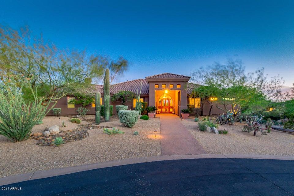 8727 E HIGH POINT Drive, Scottsdale, AZ 85266