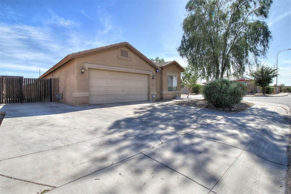12521 W HADLEY Street, Avondale, AZ 85323