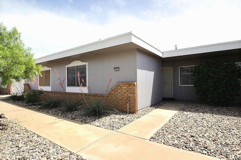 16861 N 103RD Avenue, Sun City, AZ 85351
