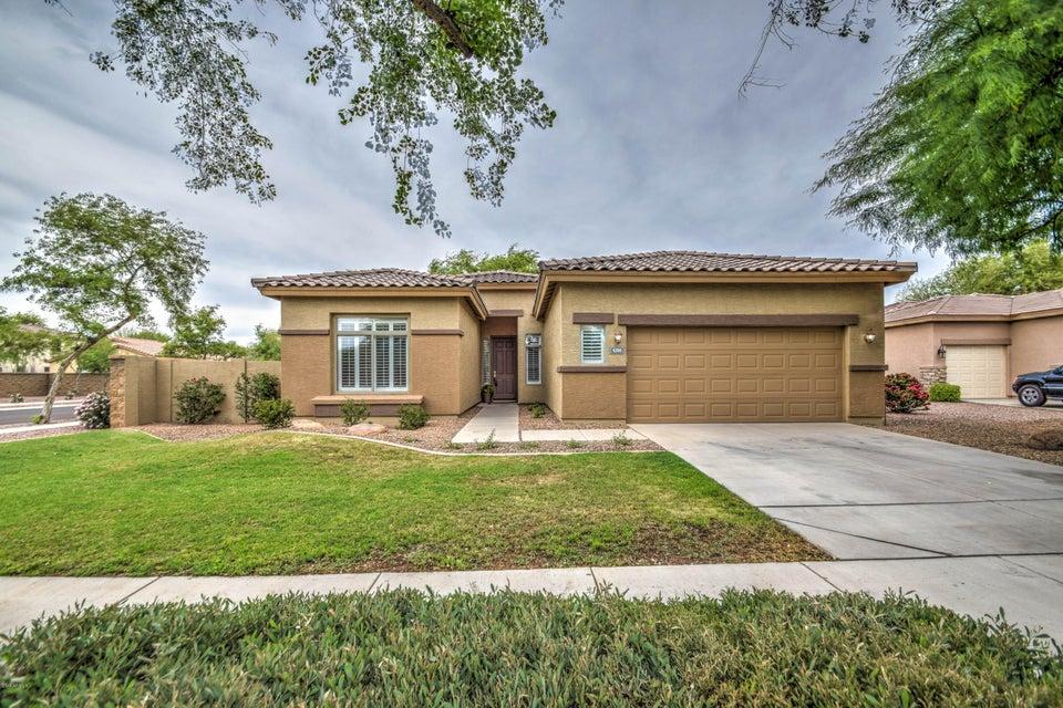 4366 E BRANDED Road, Gilbert, AZ 85297