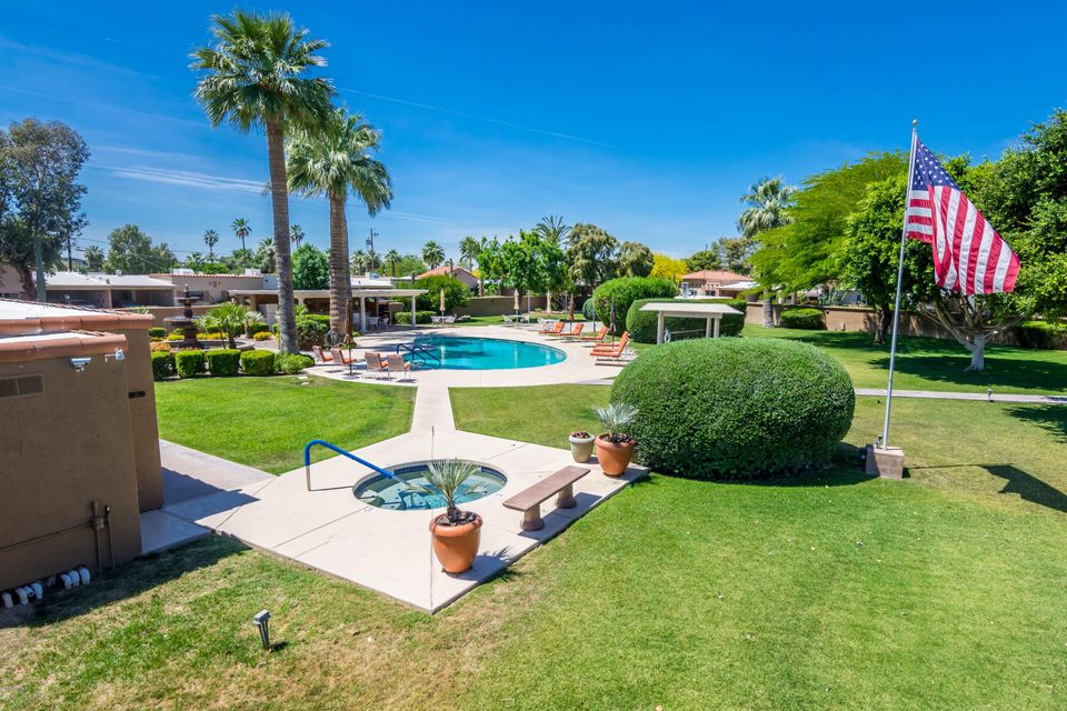 MLS 5597925 7559 E Rancho Vista Drive, Scottsdale, AZ 85251 Scottsdale AZ Adult Community