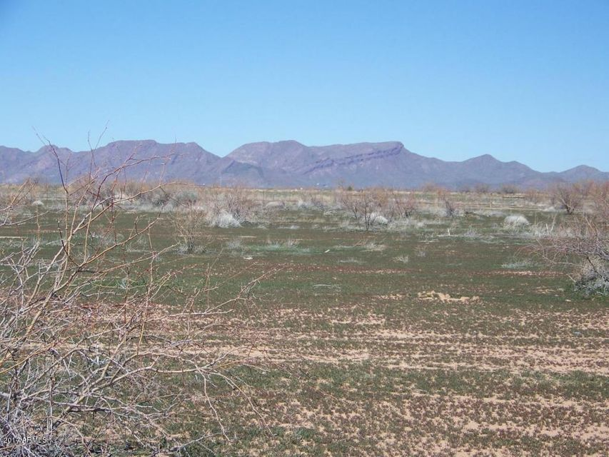 02 W LONG RIFLE Road Lot 0, Aguila, AZ 85320