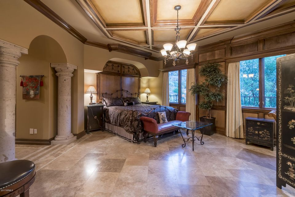 Additional photo for property listing at 5801 E Quartz Mountain Road  Paradise Valley, Arizona,85253 United States