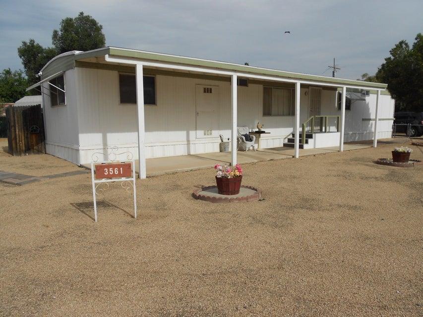3561 W MONONA Drive, Glendale, AZ 85308