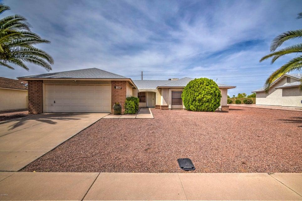 1853 LEISURE WORLD --, Mesa, AZ 85206