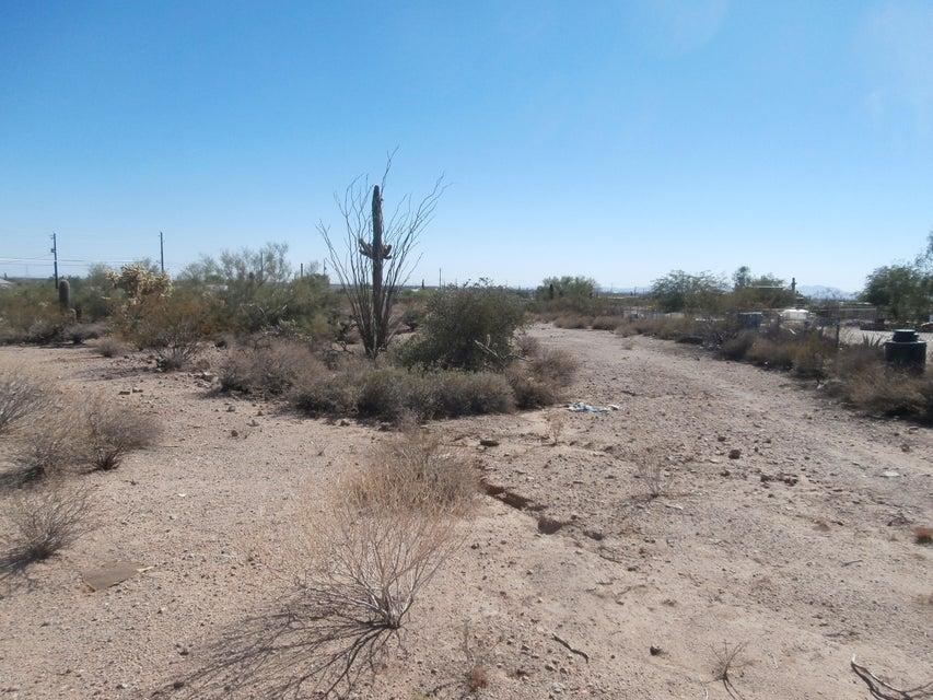 4582 N DELAWARE Drive Lot 0, Apache Junction, AZ 85120