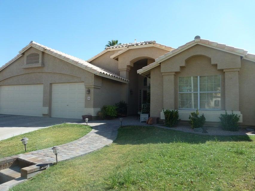 1145 W STACEY Lane, Tempe, AZ 85284