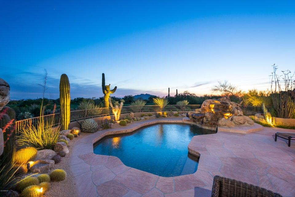 38074 N 97TH Way Scottsdale, AZ 85262 - MLS #: 5599185