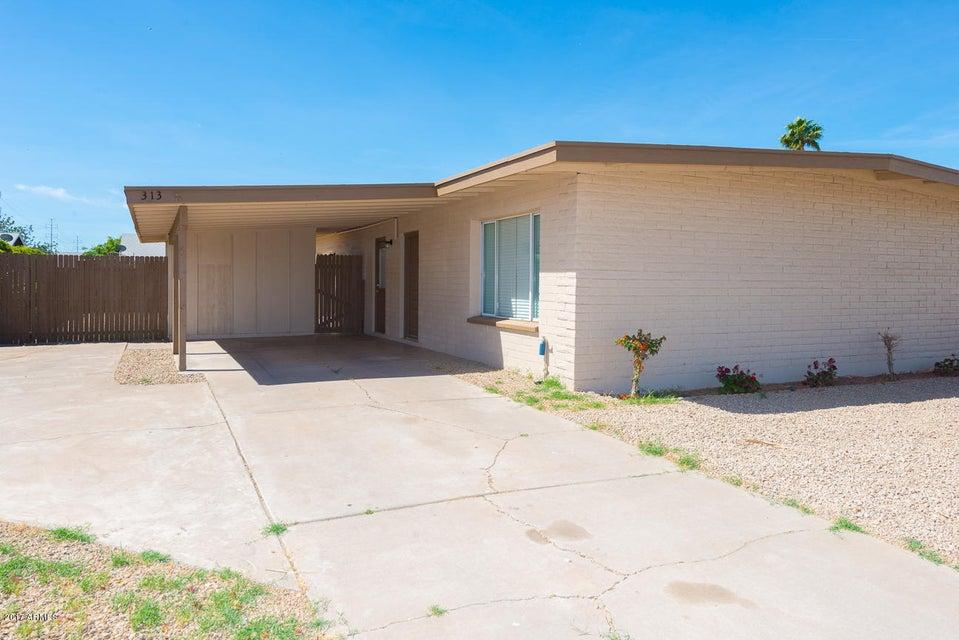 313 W SANTA CRUZ Drive, Tempe, AZ 85282