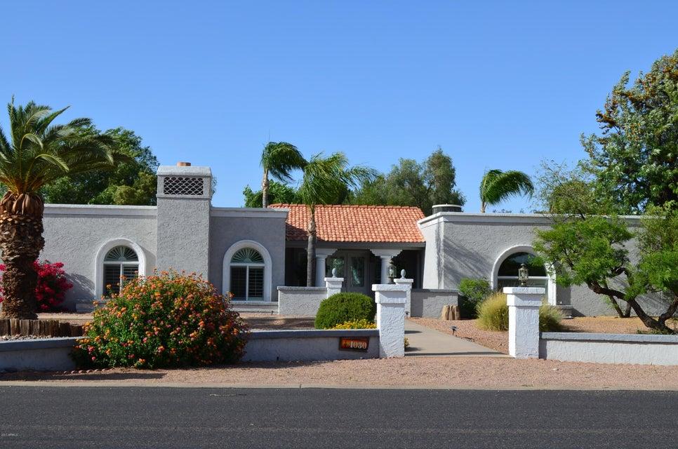 4030 E EDGEWOOD Avenue, Mesa, AZ 85206