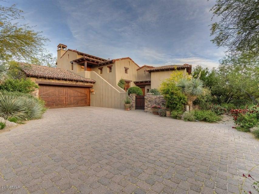 42267 N SAGUARO FOREST Drive, Scottsdale, AZ 85262