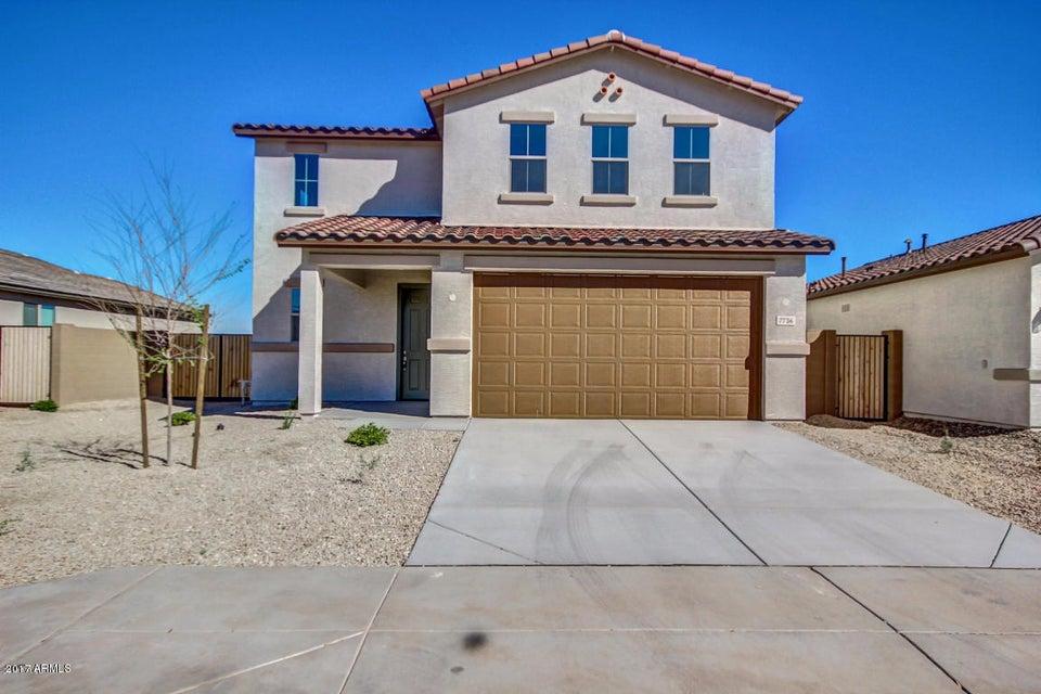 7736 W GLASS Lane, Laveen, AZ 85339