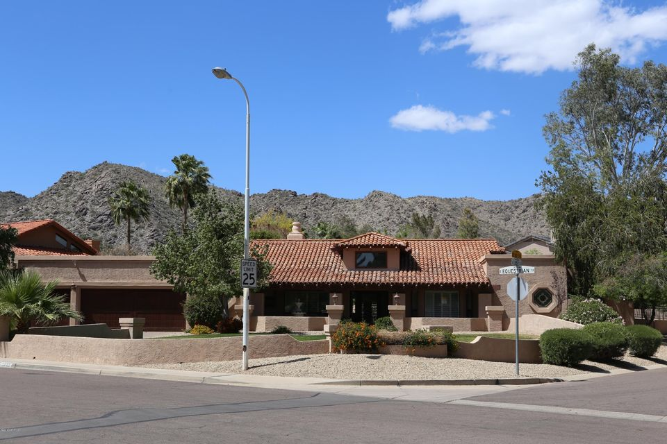 3442 E EQUESTRIAN Trail, Phoenix, AZ 85044