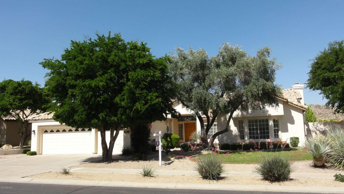 2470 E DESERT WILLOW Drive, Phoenix, AZ 85048