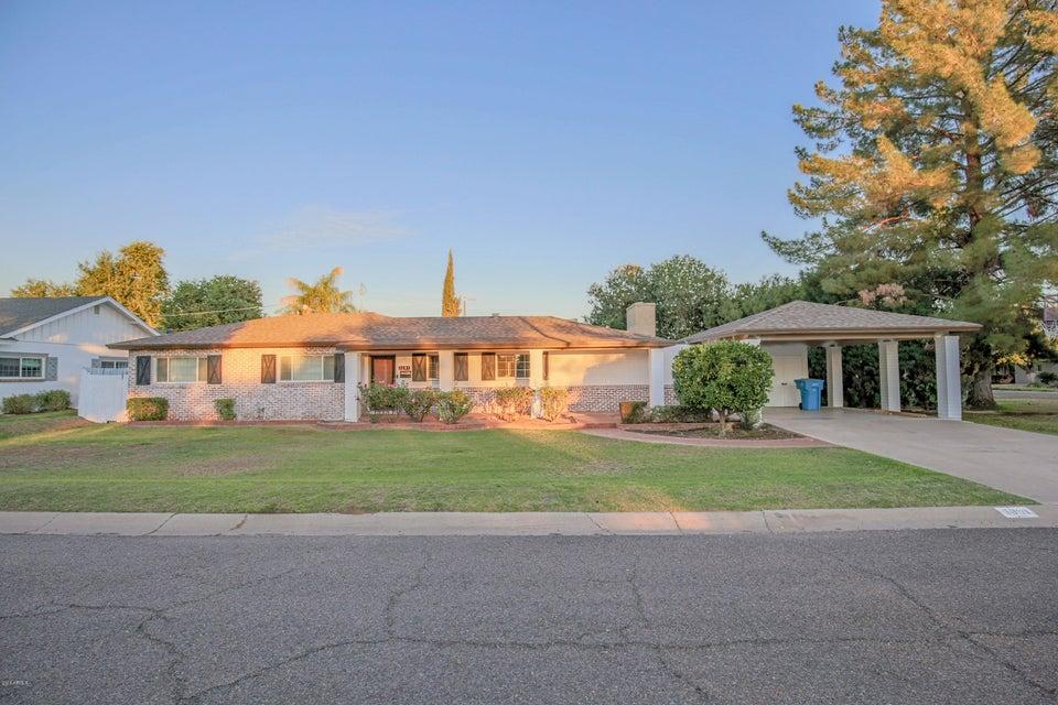 3801 N 50TH Street, Phoenix AZ 85018