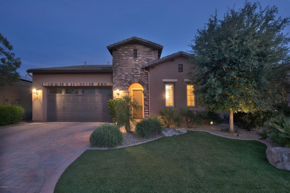 12959 W MAYBERRY Trail, Peoria, AZ 85383