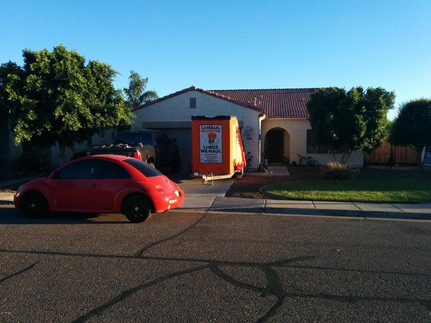 16014 W ACAPULCO Lane, Surprise, AZ 85379