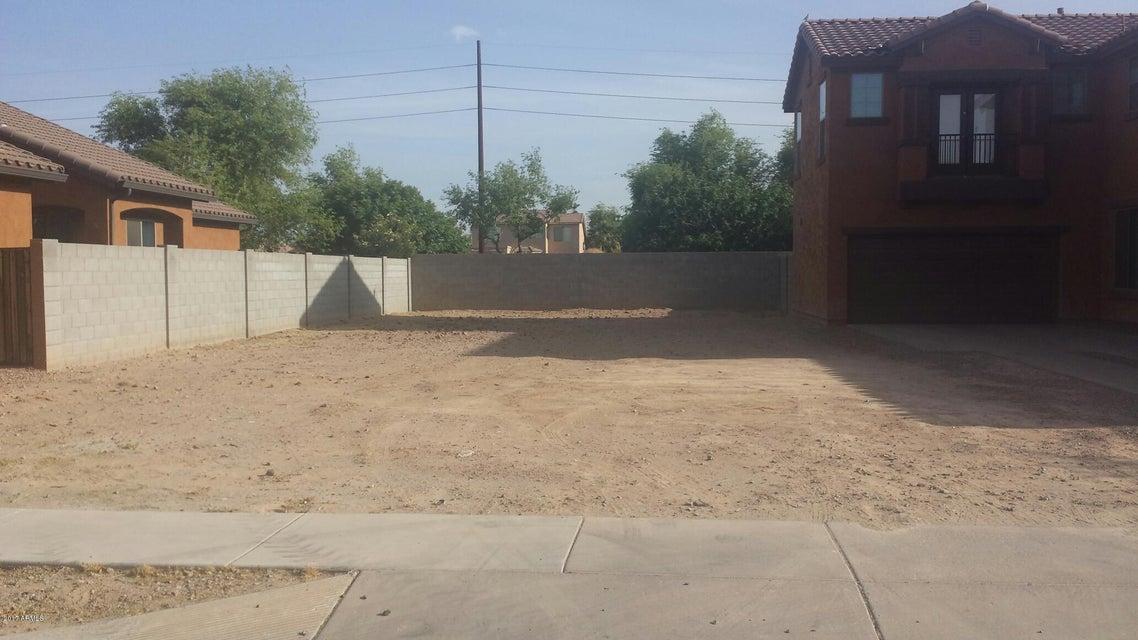 3825 E FRANCES Lane Lot 184, Gilbert, AZ 85295