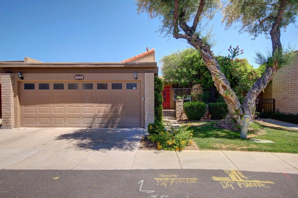 5531 N 5TH Drive, Phoenix, AZ 85013