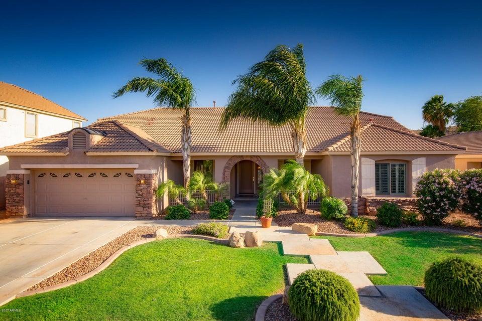 5719 W ROBB Lane, Glendale, AZ 85310