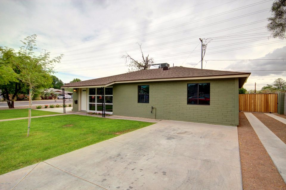 1301 S FARMER Avenue, Tempe, AZ 85281