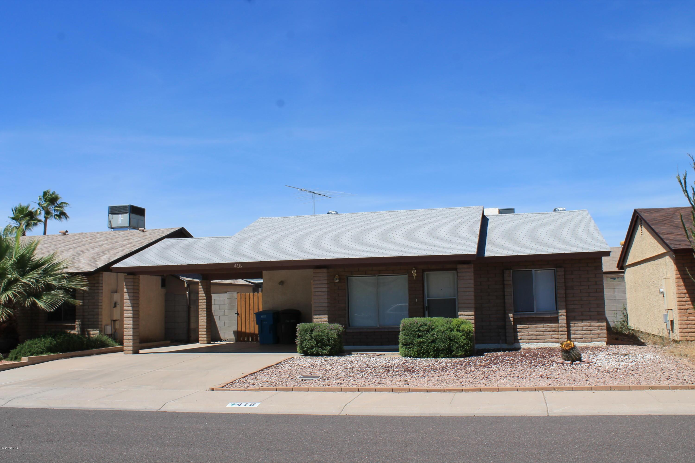 418 E WICKIEUP Lane, Phoenix, AZ 85024