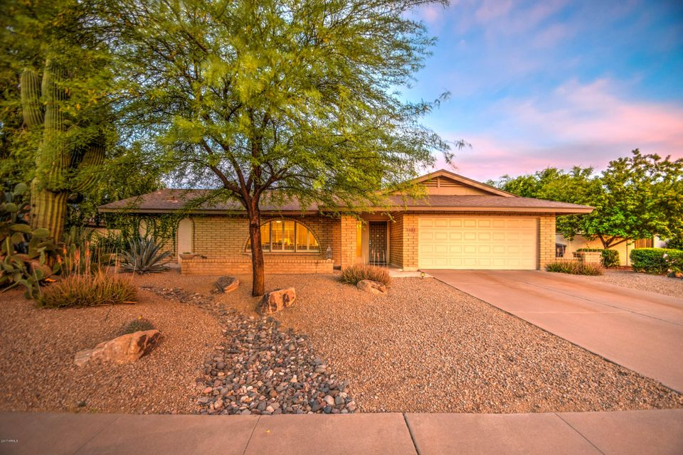 8607 E SAN FELIPE Drive, Scottsdale, AZ 85258
