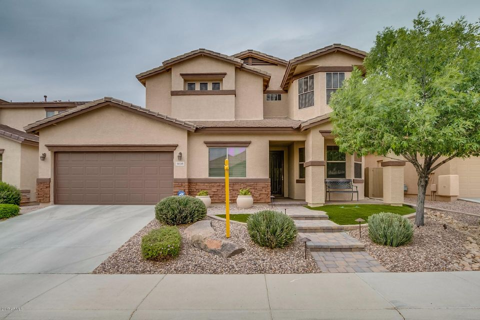 4608 W MOSS SPRINGS Road, Anthem, AZ 85086