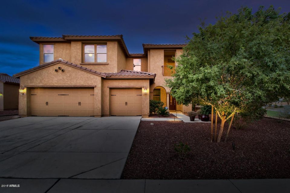 9185 W PINNACLE VISTA Drive, Peoria, AZ 85383