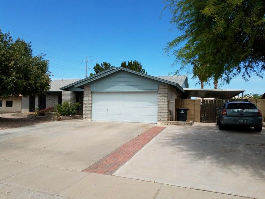 1014 W STRAHAN Drive, Tempe, AZ 85283
