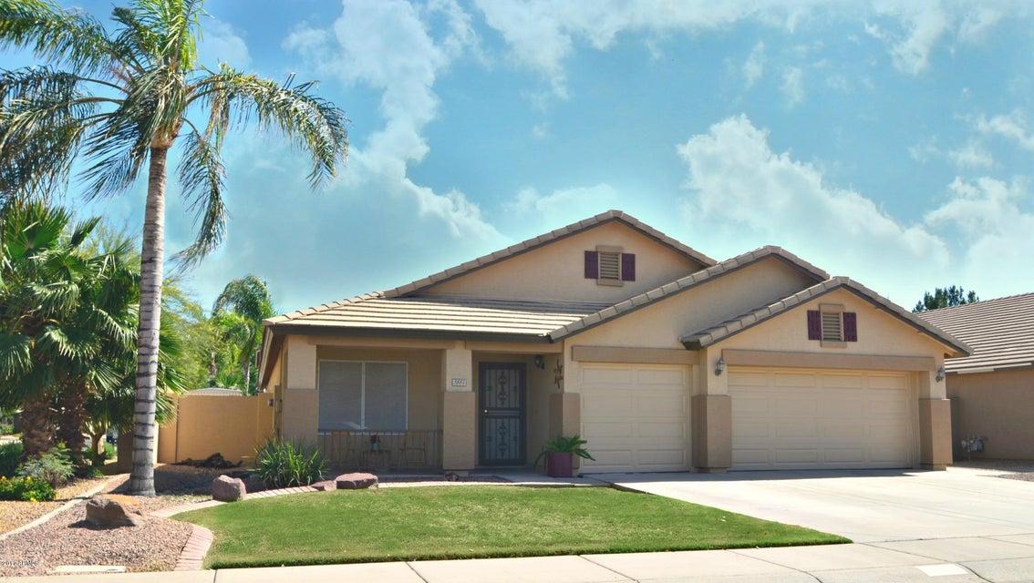 3881 E REDFIELD Court, Gilbert, AZ 85234