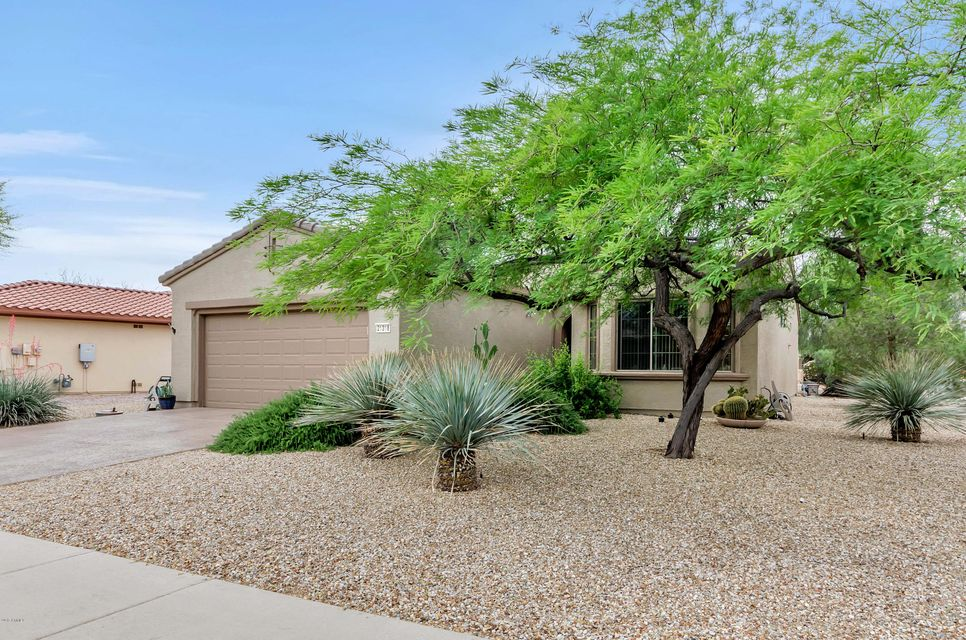 21318 N RED HILLS Drive, Surprise, AZ 85387