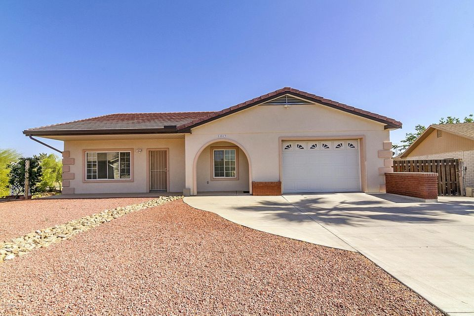 11513 W KANSAS Avenue, Youngtown, AZ 85363