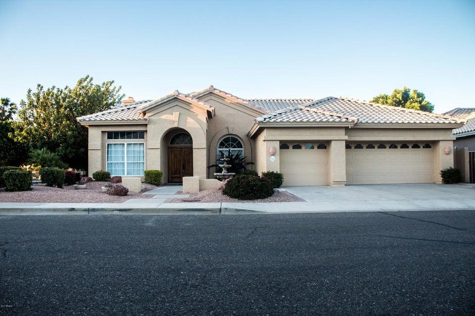 6323 W DONALD Drive, Glendale, AZ 85310