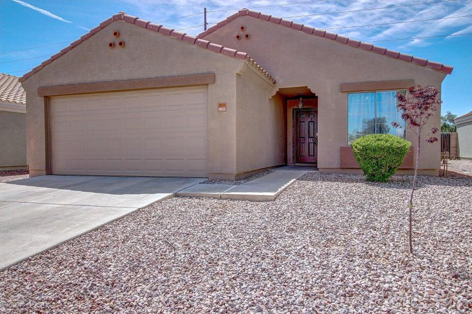 2614 S 106TH Lane, Tolleson, AZ 85353