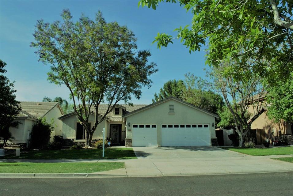 3268 E PARK Avenue, Gilbert, AZ 85234