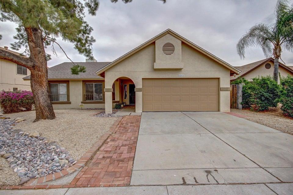 6212 W BERYL Avenue, Glendale, AZ 85302