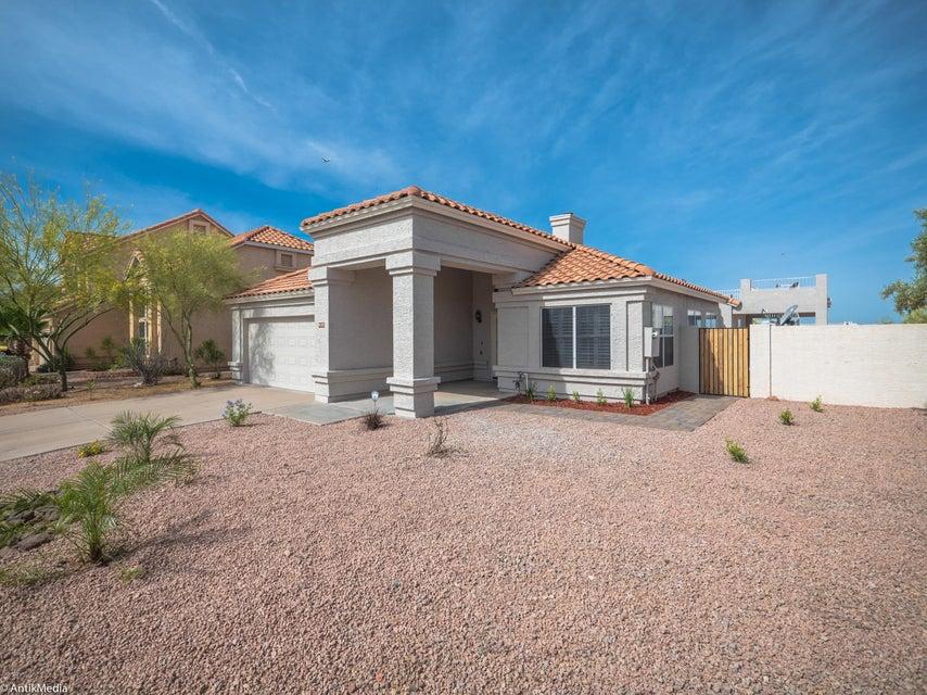 4102 N RANIER --, Mesa, AZ 85215