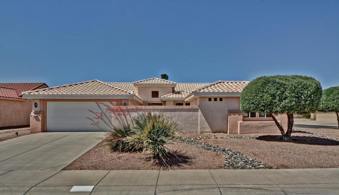 15204 W VIA MONTOYA --, Sun City West, AZ 85375