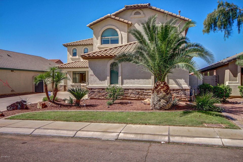 4808 W ALLEN Street, Laveen, AZ 85339