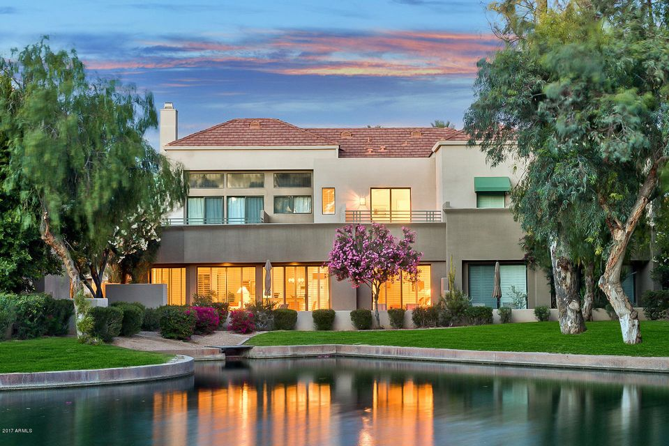 8989 N GAINEY CENTER Drive 143, Scottsdale, AZ 85258