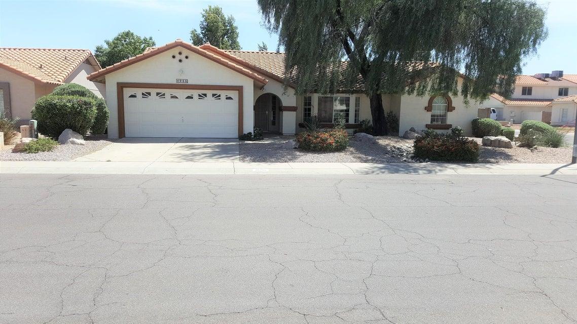 4055 W SAGUARO PARK Lane, Glendale, AZ 85310