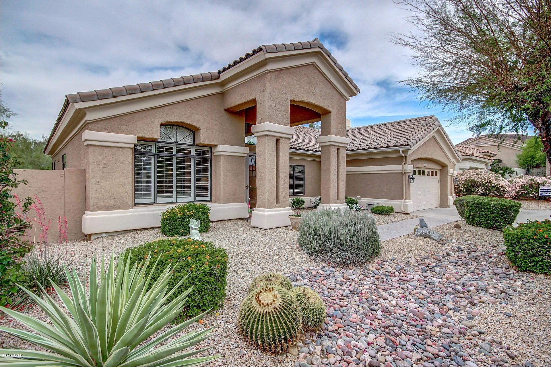 14202 N 14TH Street Phoenix, AZ 85022 - MLS #: 5597982