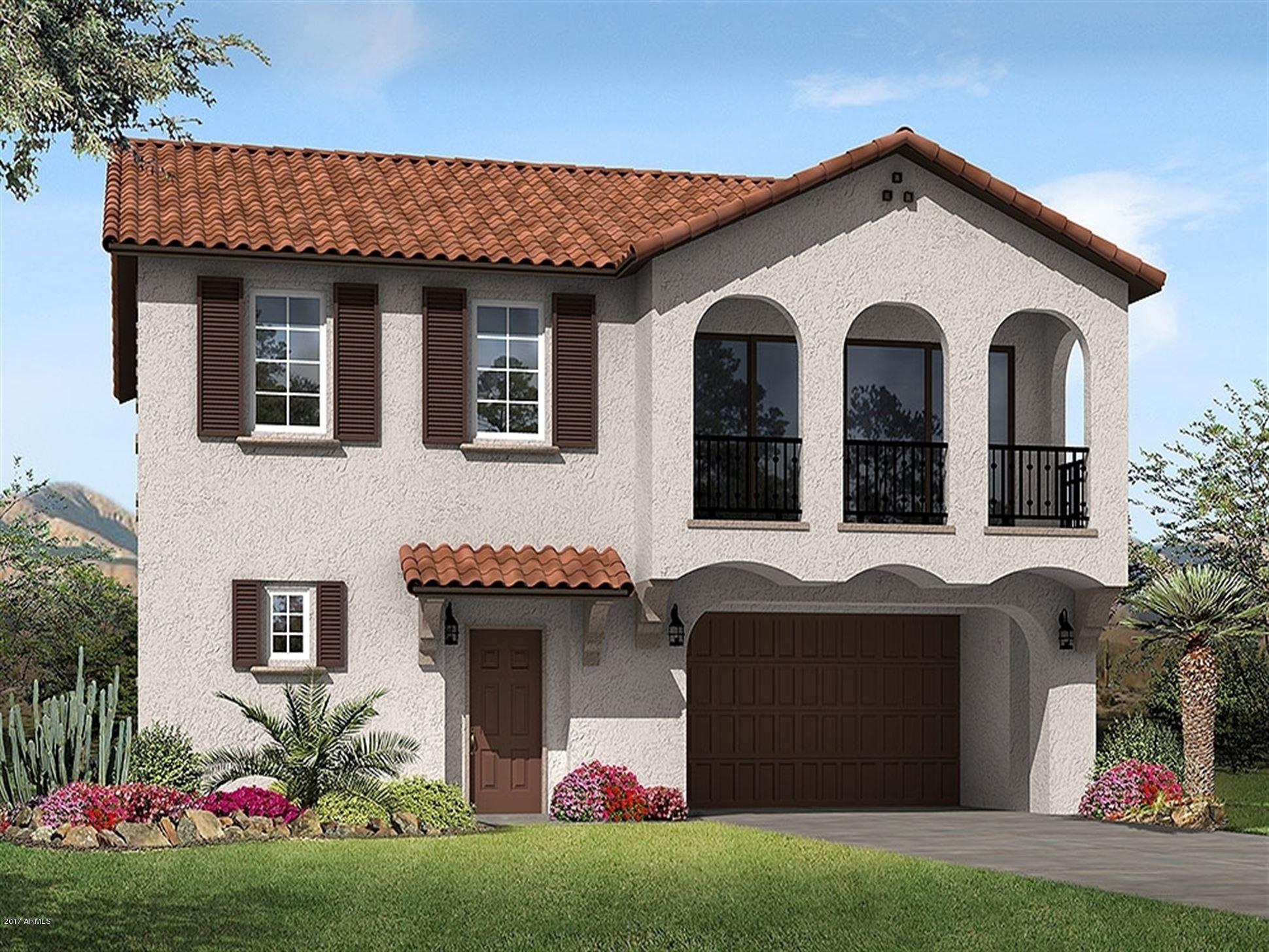 4306 E TOLEDO Street, Gilbert, AZ 85295