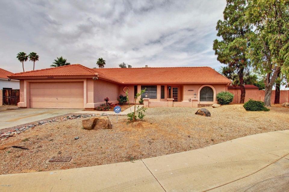 14420 N 66TH Drive, Glendale, AZ 85306
