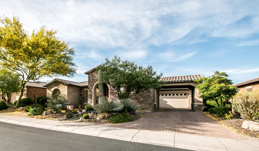 12088 W MORNING VISTA Drive Peoria, AZ 85383 - MLS #: 5595114