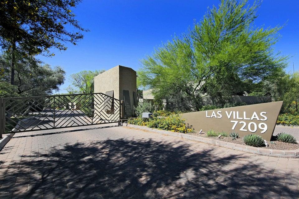 7209 E MCDONALD Drive 25, Scottsdale, AZ 85250