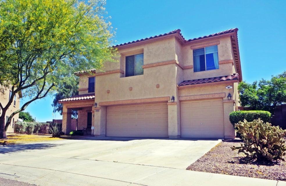 605 S 118TH Drive, Avondale, AZ 85323
