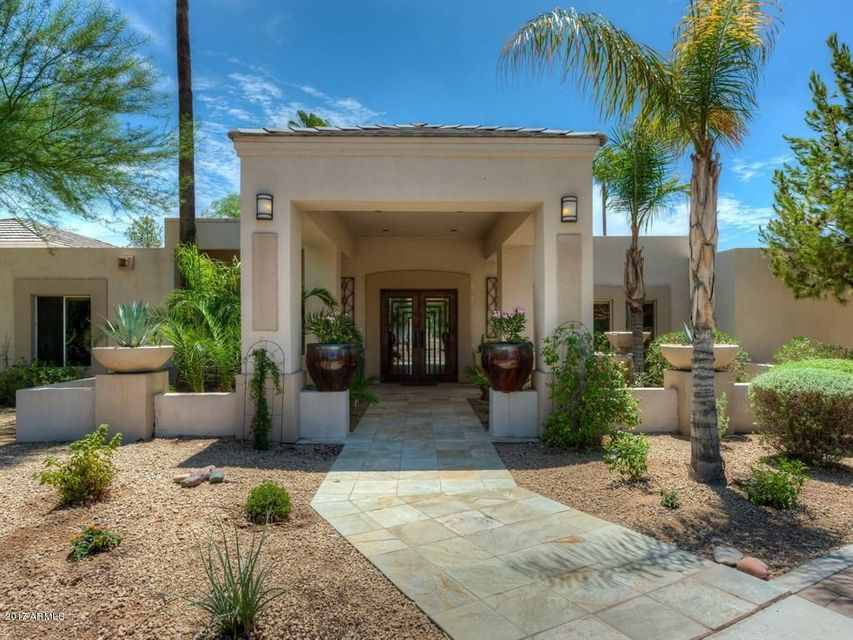 5625 E Horseshoe Road Paradise Valley, AZ 85253 - MLS #: 5598007